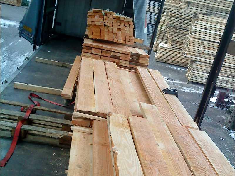 Holzbau und Holzverkauf von Aussenholzbau
