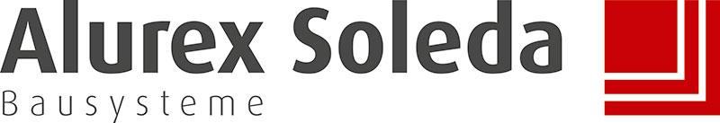 Logo Alurex Soleda